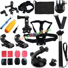 Sangle chef montage flottant Manfrotto Kit d'accessoires pour GoPro 2 3 4 Sj4000