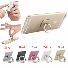 5PCS Popular Universal 360 Rotating Finger Ring Stand Holder Mobile Cell phone