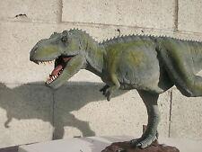 "DINOSAUR, 1/20 TYRANNOSAURUS rex, UNBUILT Resin Kit, 26"", LARGE Model KIT!"