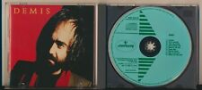 Demis Roussos - Demis, Green Arrow Mercury, West Germany, Non-Target, Rare CD!