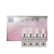 BERGAMO ® Pure Snail Brightning Ampoule Set 13ml * 4ea