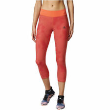Abbigliamento sportivo da donna arancioni marca adidas m