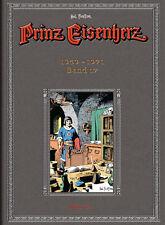 Prinz Eisenherz BOCOLA Verlag, Hal Foster-Gesamtausgabe, Band 17, 1969 - 1971