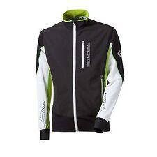 Markenlose Herren-Sport-Jacken & -Westen mit Taschen