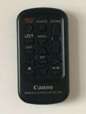Canon WL-D89 Remote Controller for Canon Vixia HF M52, HF M51 Camcorders