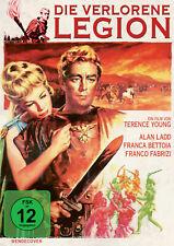Die verlorene Legion DVD *NEU*OVP*