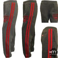 New MensJoggers Ecko Core Cuffed Casual Jogging Bottoms Sweat Pants