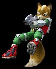 "Nintendo 64 Gamecube Star Fox Zero   8.5"" x 11"" Wall Poster Decor #4"