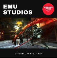 Metal Gear Rising: Revengeance (PC) Steam Key Region Free