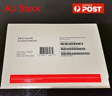 Microsoft Windows Server 2016 Standard 64Bit OEM English DVD 16 Core
