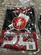 Castelli Team Kit NIB Men's Med Jersey and Bib Shorts