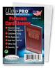 100 ct Ultra Pro Premium Card Protector Sleeves for MTG Yugioh Pokemon Vanguard