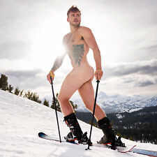 Gus Kenworthy Olympics Body Issue 2018 8x10 photo picture print #A1