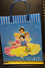 . Disney Princesses Gift Bags 12 different colors candy prize princess halloween