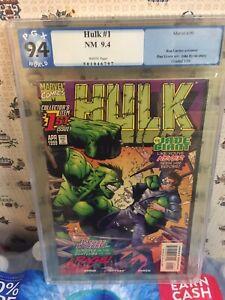 Hulk 1..PGX 9.4....THE GATHERING STORM