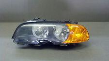 2002-2005 BMW 3 Series 323Ci, 325Ci, 328Ci, 330Ci Left Xenon Headlight 130562177