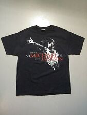 Michael jackson this is it t shirt London size large