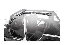 Jeep Wrangler JK SRC Roll Cage Kit 2011-2017 4 Door Black 76904 Smittybilt