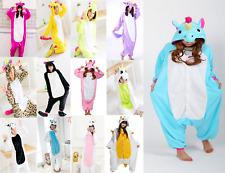 Kigurumi Adulto Costumi Animali per Carnevale Halloween Pigiama Cosplay Onesies