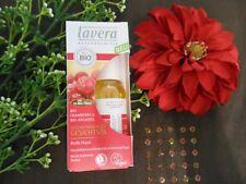 (29,00€/100ml) Lavera Regenerierendes Gesichtsöl Bio-Cranberry 30 ml