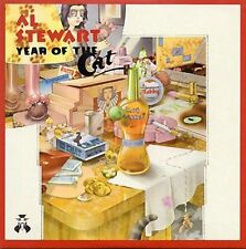 NEW CD Album Al Stewart - Year of the Cat (Mini LP Style Card Case)
