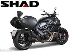 Support valises latérales SHAD 3P SYSTEM DUCATI Diavel 2014 2016 new fittings