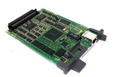 Usato FANUC A20B-8100-0670/03B Ethernet Tavola A20B8100067003B