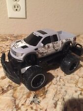 NKOK Ford Raptor F150 4X4 Realtree Replacement RC Car Good Condition Fast Ship
