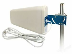 Antenna Log Periodic Gsm + Wifi SF14152A