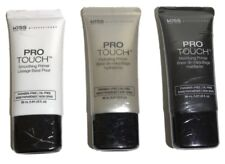 KISS PRO TOUCH PRIMER - HYDRATING, MATTIFYING, SMOOTHING - PICK TYPE & QUANTITY