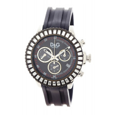 Orologio D&G mod. Madame ref. DW0410 Donna chrono in gomma Swiss Made