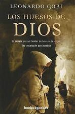 Los huesos de Dios (Books4pocket Narrativa) (Spanish Edition)-ExLibrary