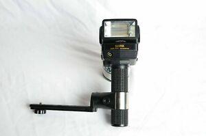 Sunpak 555 Flash