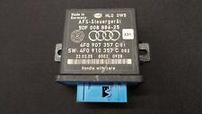 AUDI A4 A6 4F A8 4E Q7 4L CONTROL UNIT LWR AFS