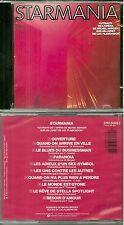 CD - STARMANIA de MICHEL BERGER et LUC PLAMONDON / FRANCE GALL, DANIEL BALAVOINE