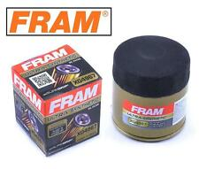 FRAM Ultra Synthetic Oil Filter - Top of the Line - FRAM's Best Filters XG4967