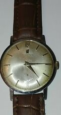 Orologio Da polso festina anni 60 /70.   (Working)