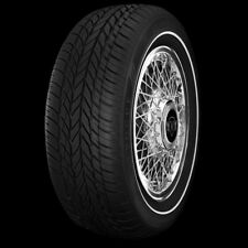 SET OF FOUR! VOGUE TYRE! 225-60R16 102T 460 A A CLASSIC PENCIL WHITEWALL TIRES!