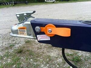 A60 A70 A75 A84 UFP Surge Brake Actuator Lockout Lock Out Half Moon Bracket Key