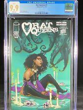 Rat Queens #7 CGC 9.9 2014 Image Comics A280