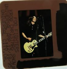 FOO FIGHTERS Everlong Best of You My Hero All My Life Monkey Wrench   SLIDE 15
