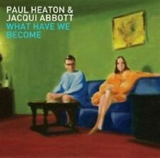 Paul Heaton Jacqui Abbott What Have We Become CD 2014