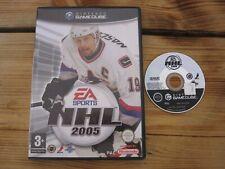 NHL 2005 Ice Hockey - Nintendo GameCube (PAL) Video Game