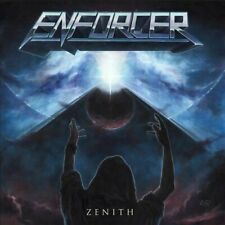 Zenith ENFORCER CD+1 bonus track ( BRAND NEW 2019 MASTERPIECE LTD DIJIPACK