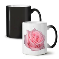 Beautiful Flower NEW Colour Changing Tea Coffee Mug 11 oz | Wellcoda