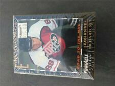 1992 Score Pinnacle Eric Lindros Road to the NHL  Complete Boxed Set SEALED