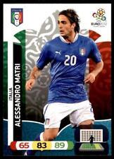 Panini Euro 2012 Adrenalyn XL - Italia Alessandro Matri (Base card)