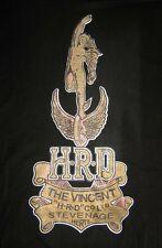 TEE SHIRT VINCENT H.R.D TAILLE XL