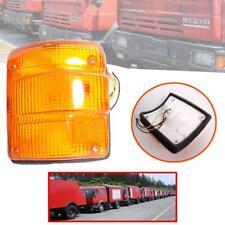 Corner Lamp Light LH Left Amber For Hino Ranger F18 FF GD FM Truck 1984-1991