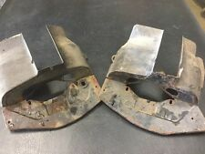 VW AirCooled Beetle Fuel Injection Cylinder Tin Set Used German  #19